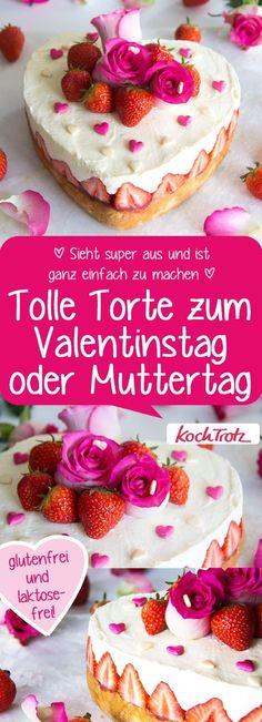Die 210 Besten Bilder Von Rezepte Fur Valentinstag Susse Rezepte