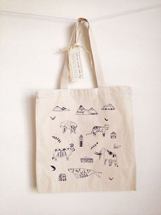 PDX Tote