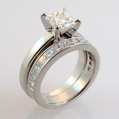 Custom wedding rings vancouver