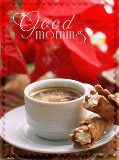 горещо кафе с вас .. ☀