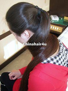 Long Ponytail Hairstyles, Long Hair Ponytail, Long Ponytails, Indian Hairstyles, Big Bun, Hair Buns, Super Long Hair, Beautiful Long Hair, Braids