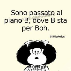 Mafalda docet Feeling Down, How Are You Feeling, Thumbs Up Funny, Just Do It, Have Fun, Dont Forget To Smile, My Philosophy, Funny Pins, Vignettes