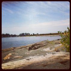 Pritchard Park, Bainbridge Island, WA
