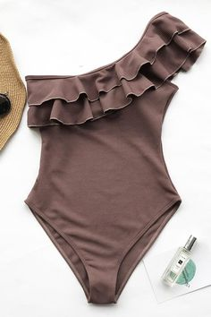 It Is You Falbala One-piece Swimsuit