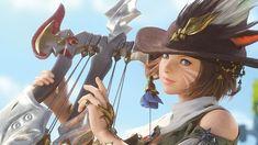 Final Fantasy 14 Escape Room Announced