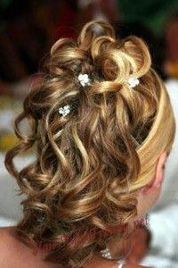 Another cute hair idea.