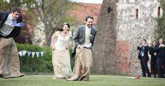 15 Wedding Reception Game Ideas Will Spice Up Your Wedding With Joy & Fun