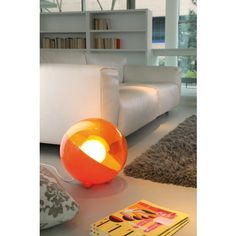 Floor Lamp ORION - Lamps - Home