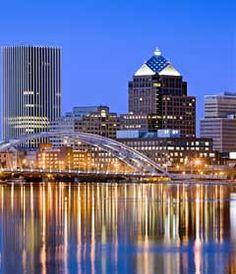 Rochester, NY -