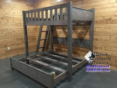 Our bunk beds are made from the best materials and delivered and setup at your home. We deliver across the country and have set up many custom bunk beds from California to New York. Rustic Bunk Beds, Bunk Beds For Boys Room, Adult Bunk Beds, Modern Bunk Beds, Bunk Beds With Stairs, Cool Bunk Beds, Bunk Rooms, Kid Beds, Queen Bunk Beds