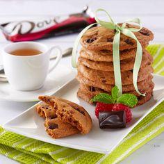 Dove® Chocolate Chewy Chunk Cookies