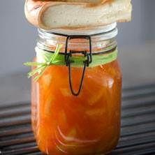Grapefruktmarmelad Jar, Food, Jars, Meals, Glass