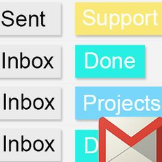 Get Organized: Best Practices for Gmail. Some tips and tricks to wrap your head around to organize your Gmail inbox.