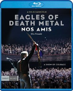 Eagles of Death Metal - Nos Amis (Our Friends) (2017... http://ift.tt/2GnUQYd Dockumentary Rock