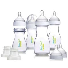 Glass or Plastic  Reasons Why You Should Move to Glass Bottles for Your Baby