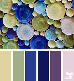 design seeds X ello Hue Color, Colour Pallette, Colour Schemes, Color Combos, Color Harmony, Color Balance, Design Seeds, Beautiful Color Combinations, Maker