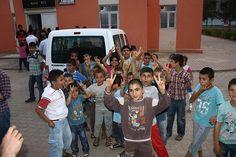 "YE ""Music: The Common Language of the Humanity"", Mardin - Turkey, 1-9/5/12"