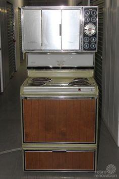 Rare Vintage 1949 Maytag Dutch Oven Gas Stove Range White