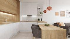 Dobryinterier.sk Kitchen Countertops, Kitchen Cabinets, Kitchen Units, Table, Furniture, Home Decor, Projects, Kitchen Cupboards, Homemade Home Decor
