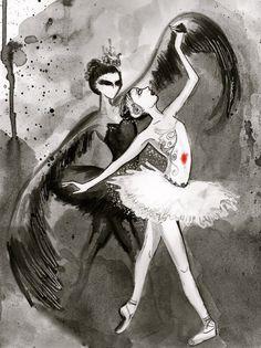 black swan - Google Search
