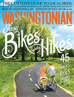 Plan It: Four Days With the Kids in Washington, DC | Visitors' Guide | Washingtonian