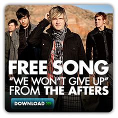 Air 1 - If you love upbeat not your usual rocking Christian music, you need to listen to Air 1. find the station near you at www.air1.com
