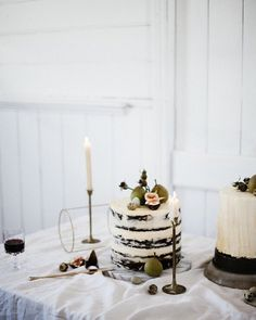 "118 Likes, 5 Comments - Brown Paper Parcel (@brownpaperparcel) on Instagram: ""Cake perfection by @figandsalt Styling @localgatherings """