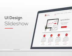 "Check out new work on my @Behance portfolio: ""UI Design Slideshow"" http://be.net/gallery/34063238/UI-Design-Slideshow"