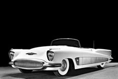 Buick XP-300 concept car, 1951