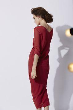Get To Know Cortana | Fashion Designer