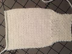 TKGA Master Knitter, level 1; Swatch #2 Hand Knitting, Swatch, Crochet Hats, Knitting Hats