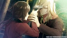 Collar x Malice – Kageyuki Shiraishi CG + Walkthrough – 0622 Wabi Sabi, Anime Love, Anime Guys, Manga Art, Anime Art, Violet Evergarden, Under The Moon, Shall We Date, Cg Art