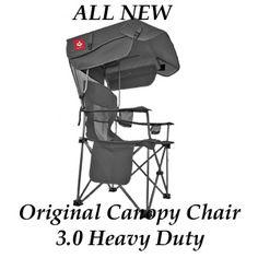Renetto Original Canopy Chair Backpack Beach Chair