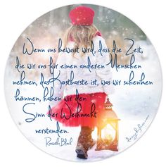 Time is the essential . which one wants to do with a dear person so Christmas Quotes, Christmas Love, Christmas Greetings, Christmas And New Year, Winter Christmas, Christmas Bulbs, Merry Christmas, Donut Decorations, Christmas Decorations