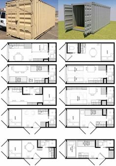 Brilliant 23 Modern Shipping Container Homes for Every Budget https://ideacoration.co/2018/01/08/23-modern-shipping-container-homes-every-budget/ Containers make a fantastic talking point for individuals who dwell in them or work with them.