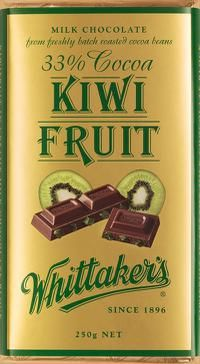 Kiwi Chocolate - the best of the best. New Zealand, Cocoa, How To Make, Drink, Design, Products, Beverage