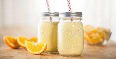 Orange Julicious | Blendtec ---> http://www.blendtec.com/recipes/orange_julicious