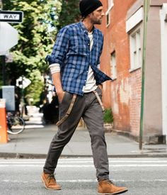 Style-Savant: Mens Style and Fashion