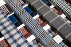 Win 2 Made to Measure Shirts worth £400 with Scabal