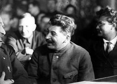 """The rise of Stalin: Josef Stalin begins advocating """"Socialism in One Country,"""" which says that the Bolsheviks should focus building communism in the countries they already control rather than spreading the revolution. This draws to him many like-minded Party members but puts him in ideological opposition to Trotsky, Kamenev, and Zinoviev."""