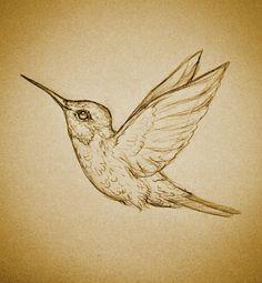 """100 kedvelés, 1 hozzászólás – Essi Tattoo & Art ✨ (@essitattoo) Instagram-hozzászólása: """"✨ #hummingbird #kolibri #drawing #piirustus #tatuoinnit #essitattoo #ylöjärvi #tampere #art…"""""""