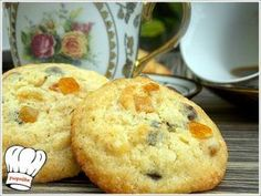 Biscuit Bar, Greek Desserts, Cake Bars, Grilling Recipes, Cookie Recipes, Sweet Treats, Cookies, Muffin, Food And Drink