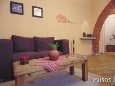 HOSPEDATE EN SUITE AL SUR DE LA CIUDAD  Tistik 3 MORELIA  Hermoso loft de 36m2 para una o dos personas. Diseñado en tonos ocres y amarillos, ...  http://alvaro-obregon.evisos.com.mx/hospedate-en-suite-al-sur-de-la-ciudad-id-617320