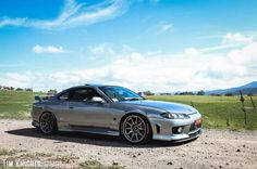 Nissan Silvia S15. Secret garage has a special spot for you