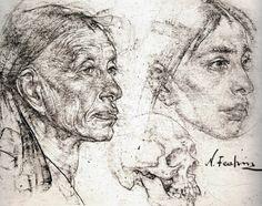 ARTIST: Nicolai Fechin (1881-1955) ~