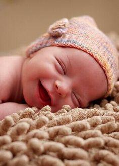 Dulces y Sonrientes sueños!!