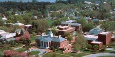 Washington College Chestertown, MD