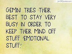 100+ Gemini's Quotes - Jar of Quotes More