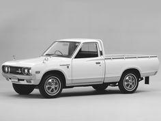 620 Datsun Pickup