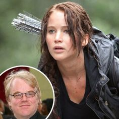 Academy Award winner Philip Seymour Hoffman offered role in upcoming movie for the Hunger Games franchise